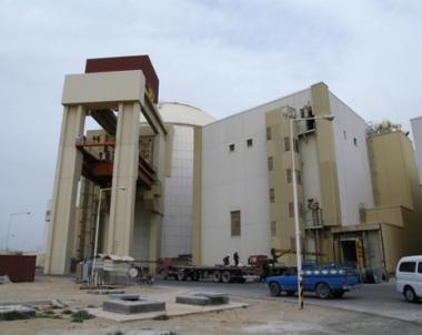 طهران ترفض تقرير وكالة الطاقة الذرية حول الجانب العسكري لبرنامجها النووي
