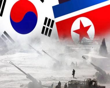 كوريا الشمالية تهدد جارتها الجنوبية اذا أقدمت الأخيرة على مناورات مشتركة مع الولايات المتحدة