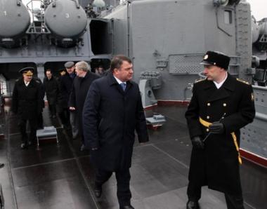 وزير الدفاع الروسي: يحتمل ان يتم تعديل بعض اتفاقيات روسيا مع الدول العربية في المجال العسكري التقني