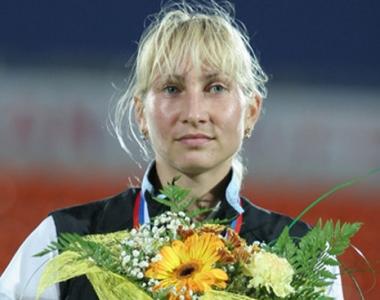 الروسية تاتيانا أرياسوفا تحرز ذهبية ماراتون طوكيو