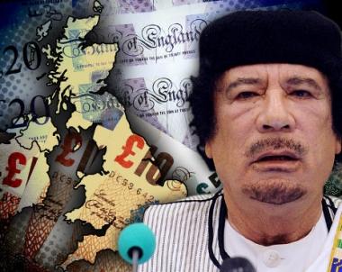 بعد الولايات المتحدة.. المانيا والنمسا تجمدان مبالغ مالية ضخمة تابعة لعائلة القذافي