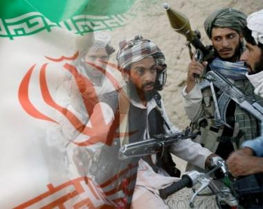 ايران تصف تصريحات المسؤولين الامريكيين عن دعم طهران لحركة طالبان بغير المبررة