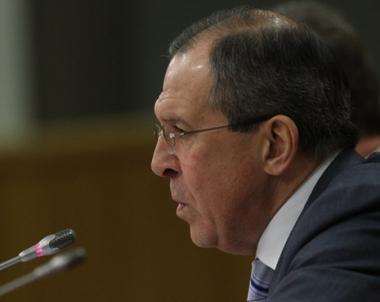 لافروف: روسيا مستعدة لتقديم مساعدات لدول المغرب