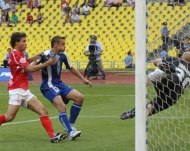 سبارتاك موسكو الى ربع نهائي كأس روسيا بكرة القدم