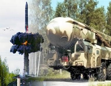 اول فوج صاروخي روسي مزود بمنظومة