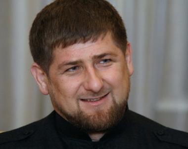 رمضان قادروف رئيسا للشيشان لفترة ثانية