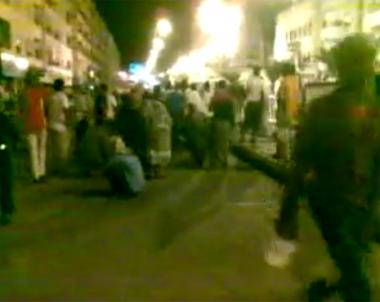 الاحتجاجات في اليمن ... مقتل أحد المتظاهرين
