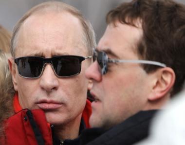 السكرتير الصحفي لبوتين: سيتفق مدفيديف وبوتين على اسم المرشح لانتخابات الرئاسة المقبلة