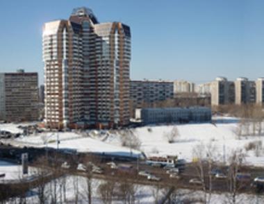 انفجار أمام أكاديمية هيئة الأمن الاتحادية في موسكو دون وقوع إصابات