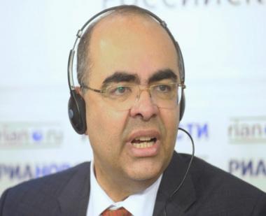 السفير المصري في روسيا: انتقال السلطة في مصر سيجري في موعد لا يتعدي 9 اشهر