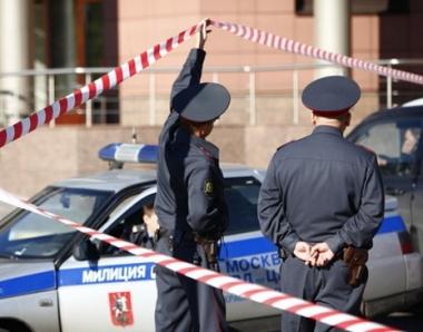 انفجار عبوتين ناسفتين في شمال شرق موسكو