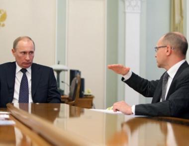 بوتين يوعز بزيادة صادرات الوقود إلى اليابان بسبب نقصها نتيجة الكارثة الطبيعية
