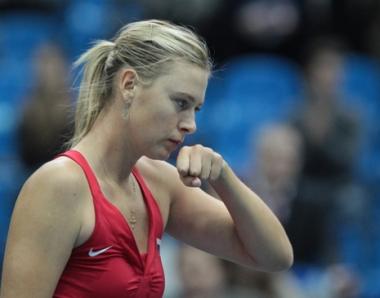 تأهل مجموعة اخرى من لاعبات التنس الروسيات الى الدور الثالث لدورة اينديان ويلز