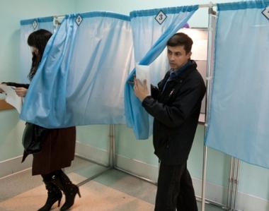 انتخابات محلية في 74 اقليما بروسيا الاتحادية