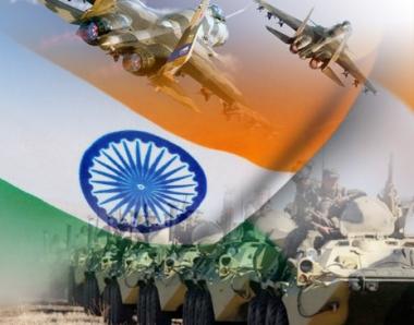 الهند تقفز لصدارة دول العالم في استيراد السلاح