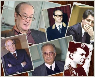 السفير السوفيتي الأسبق في لبنان: بدايات الحرب الأهلية اللبنانية وسياسة الاتحاد السوفيتي فيه (الجزء الثالث)