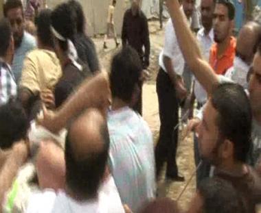 اشتباكات عنيفة واطلاق النار في وجه المتظاهرين بالبحرين