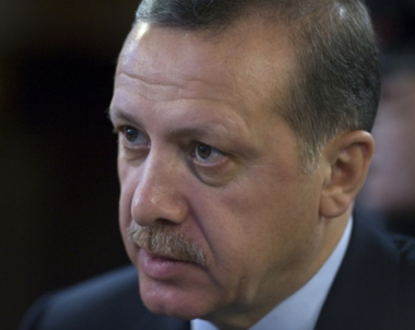 اردوغان: لا مكان لمصطلح