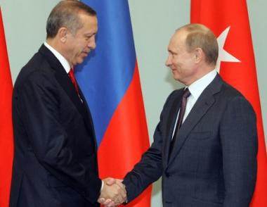 أردوغان: بناء المحطة الكهروذرية في تركيا سيبدأ في الوقت المقرر