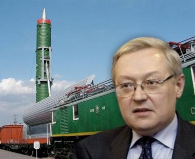 وزارة الخارجية الروسية: اول تفتيش بشأن تنفيذ معاهدة الاسلحة الاستراتيجية الهجومية  قد يجرى في الشهر القادم