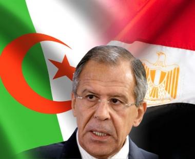 الخارجية الروسية: سيرغي لافروف سيزور مصر والجزائر قبل نهاية الشهر الجاري