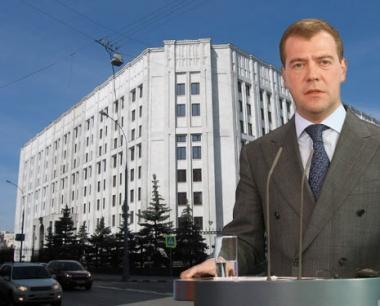 مدفيديف: روسيا تمارس سياسة براغماتية تحول دون انجرار البلاد الى سباق التسلح