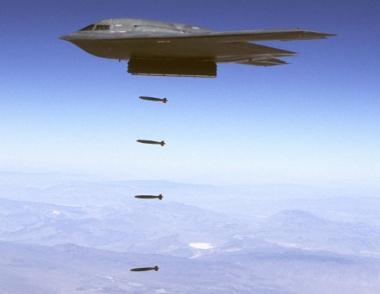 القيادة الأمريكية تؤكد تدمير 20 من اصل 22 موقعا للدفاع الجوي الليبي وطائرات ايطالية تنضم الى العملية في ليبيا