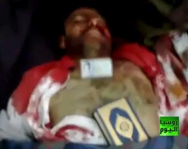 فيديو لضحايا المجزرة الجماعية في اليمن