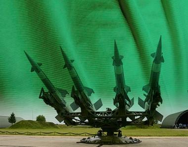 خبير: ليبيا لم تحقق  خطتها في تحديث الانظمة الدفاعية المضادة للجو