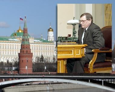 الكرملين: السفير الروسي السابق لدى ليبيا سيستمر في العمل بوزارة الخارجية