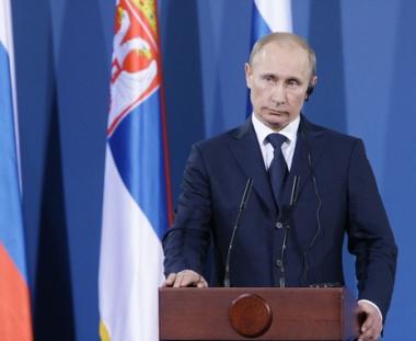 بوتين: سهولة اتخاذ القرارات بشأن استخدام العنف في الشؤون الدولية تثير القلق