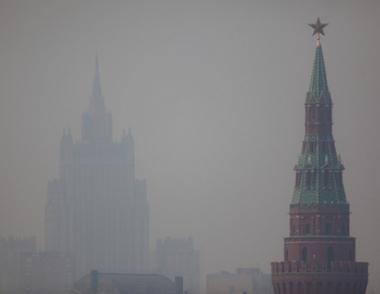 موسكو تدين العمل الإرهابي في القدس