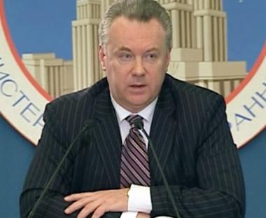 الخارجية الروسية تأمل في ان ينشط اجتماع الرباعي في الشهر المقبل عملية التسوية في الشرق الاوسط