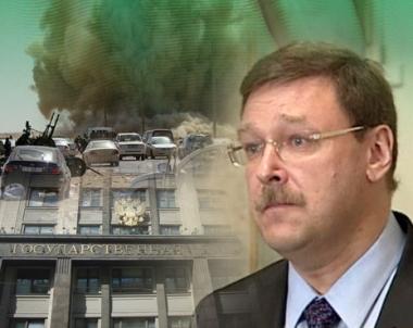 مجلس الدوما: قرار تولي الناتو لقيادة  العملية العسكرية في ليبيا يثير الاستغراب