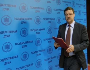 كوساتشوف الى واشنطن لمناقشة عمليات التحالف الدولي ضد ليبيا