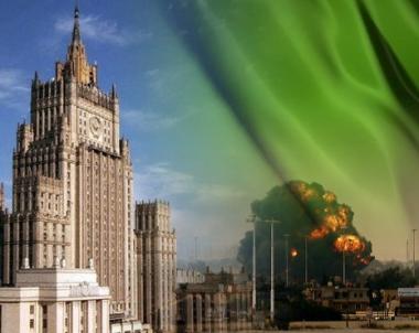 لافروف: الدول المشاركة في العملية ضد ليبيا  يجب ان تقدم  تقريرا الى مجلس الامن الدولي