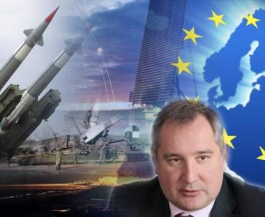 فريق العمل الخاص بالتعاون مع الناتو في الدرع الصاروخية يبدأ عمله
