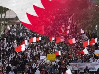 المعارضة البحرينية ترفض أي تدخل خارجي لحل الازمة