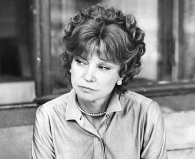 وفاة اسطورة السينما السوفيتية والروسية لودميلا غورتشينكو
