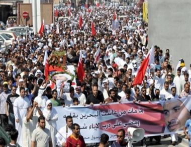 روسيا تعتبر أزمة البحرين شأنا داخليا وتدعو الى الحوار