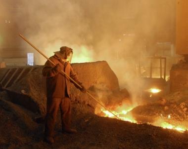 ارتفاع الناتج الداخلي الاجمالي الروسي بنسبة 4.5% في الربع الاخير من عام 2010