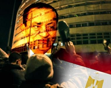 المجلس العسكري الاعلى المصري ينفي مغادرة مبارك الى المانيا