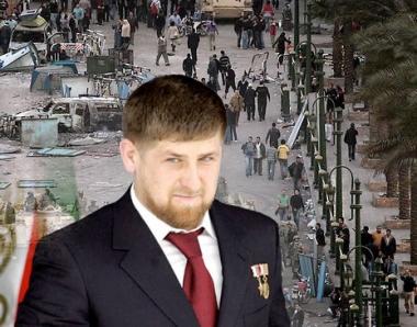 رئيس الشيشان: لعل الشرق الاوسط يشهد تجربة سيناريو سيتم تطبيقه في روسيا