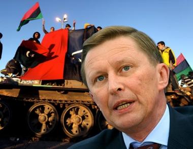 نائب رئيس وزراء روسيا : السيناريو الصومالي سيكون اسوأ نتيجة لاحداث ليبيا