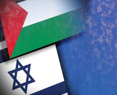 مبادرة سلام اسرائيلية تتضمن دولة فلسطينية وانسحابًا من الجولان