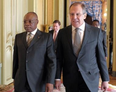 روسيا تدعو الى التحقيق في شرعية استخدام قوات حفظ السلام للقوة في ساحل العاج