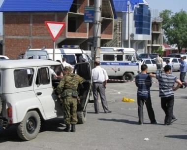 اصابة نائب وزير الزراعة الداغستاني بجروح بليغة نتيجة محاولة اغتياله في محج قلعة