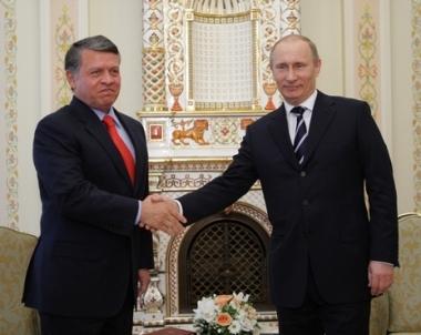 بوتين: روسيا ستستعيد سمعة الشريك الجدير بالثقة في سوق الحبوب