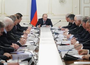 روسيا ستشهد تصنيع 30 منظومة فضائية بحلول عام 2015
