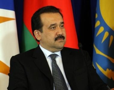 اعادة تعيين كريم ماسيموف رئيسا للحكومة الكازاخية